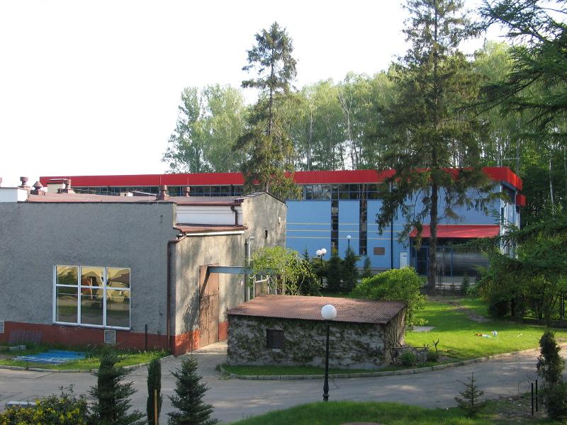 Ujęcie Wierzchowisko