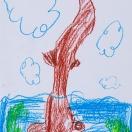 Kowalski Mikołaj 6 lat