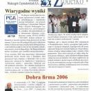 Źródełko listopad 2006