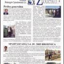 Źródełko listopad 2005