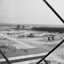 budowa centralnej oczyszczalni ścieków 1967r.