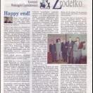 Źródełko sierpień 2004