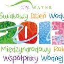 Światowy Dzień Wody 2013