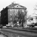 pierwszy biurowiec przy ul.Katedralnej